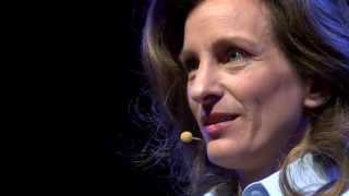 Emotional laws are the answer for better relationships: Diana Wais at TEDxThessaloniki