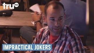 Impractical Jokers - Contagious Hot Tub Disease