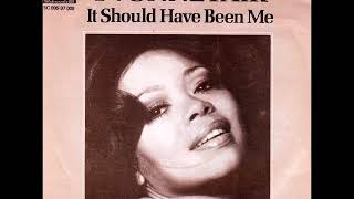 Yvonne Fair - It Should Have Been Me   Remix By DJ Nilsson