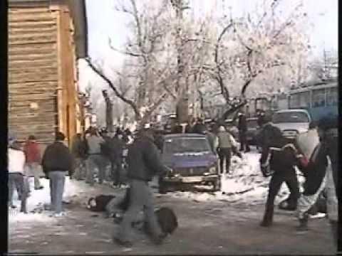 Локомотив НН - Динамо Киров 2005