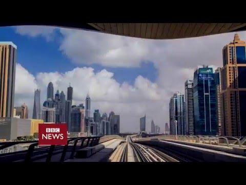 BBC World News - BBC Minute Sales Promo