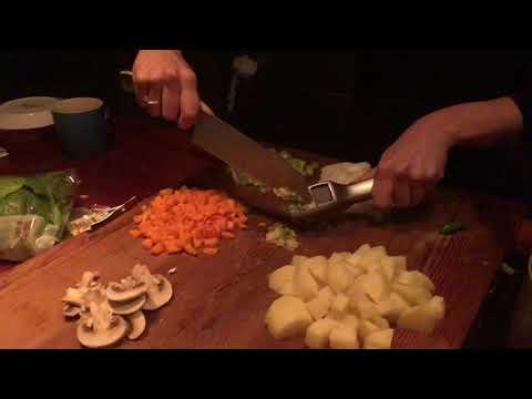 My Favourite Recipe : Stew