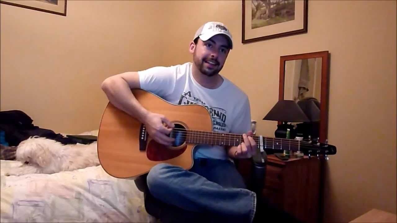 Like a wrecking ball eric church acoustic cover by chris like a wrecking ball eric church acoustic cover by chris goodwin hexwebz Gallery
