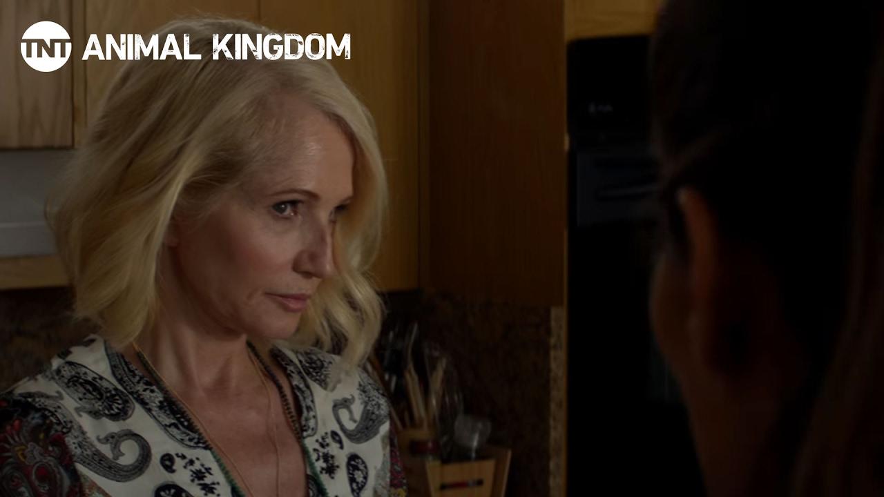 Download Animal Kingdom: Season 1 Preview | TNT