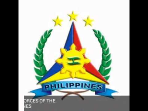 Armed Forces of The Philippines 2016-2017 NEW ASSET