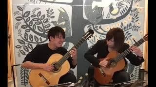 【エマラジ#3】雑談したいしギター弾きたいしなんでもやりたい系男子 ギターデュオEmma