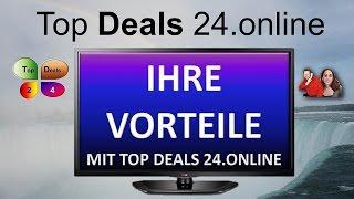 Ihre Vorteile mit Top Deals 24 online