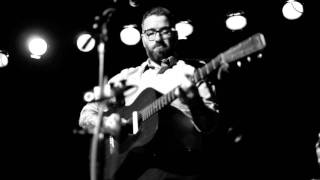 City and Colour - Day Old Hate Live at Littlefield