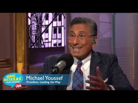Dr. Michael Youssef on the Eric Metaxas Show  (April 24, 2019)