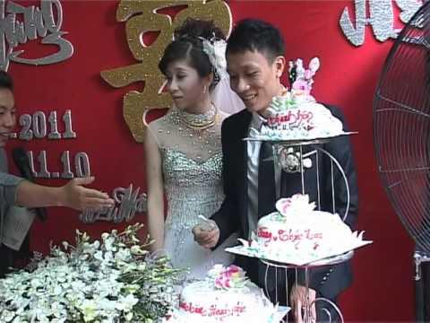 Đám cưới ở Thanh Hoá 1