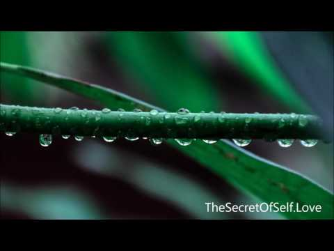 528Hz Crystal Water Meditation Music | Yoga | Visualization | Sleep | Relaxation | Study