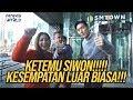EKSKLUSIF : SIWON X RANS - MIMPI NAGITA JADI KENYATAAN!!! #RANSTHEWORLD