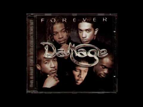 Damage  Ill Be Loving You Forever 90s throwback
