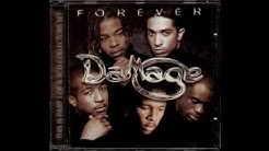 Damage - I'll Be Loving You Forever (90s throwback)