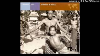 Gamelan & Kecak - Geneging Sekar Gadung