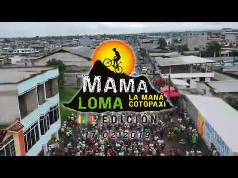 MAMA LOMA 3 - VIDEO RESUMEN 2019