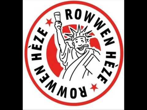 Rowwen Heze - Klompendans (Parlando)