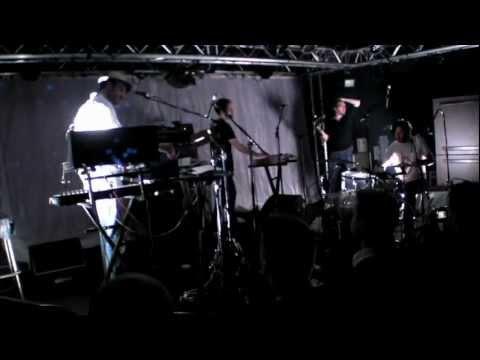 Joakim - Perfect Kiss live @ La Boule Noire