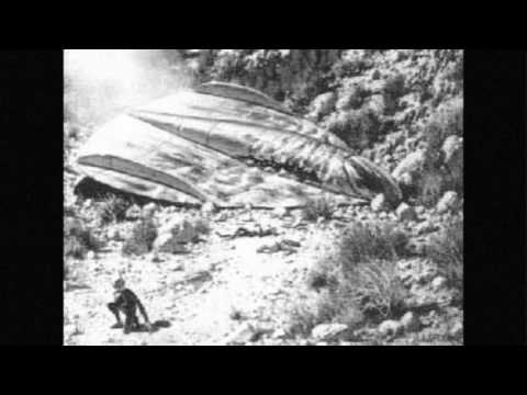 Was the Roswell UFO Crash the Result of Human Experimentation?