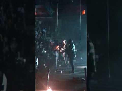 Cory Asbury Reckless Love Live Outcry Tour