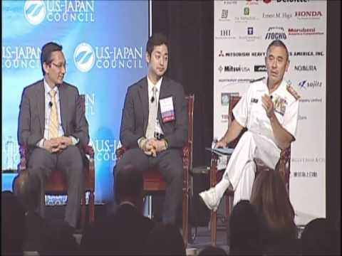 Admiral Harry Harris: Giving Back