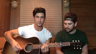 Dan + Shay - Record Year (Eric Church Cover)