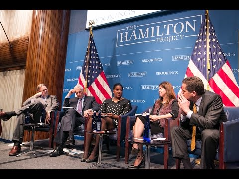 Expanding Employment Opportunities: Panel 2