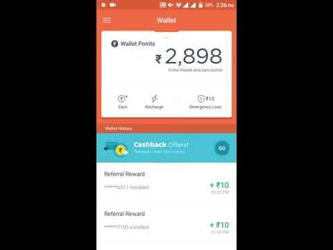 Internet data, main balance true balance app se kaise check kare