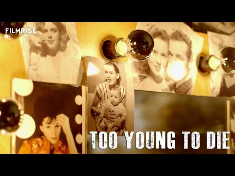 Too Young to Die  Judy Garland