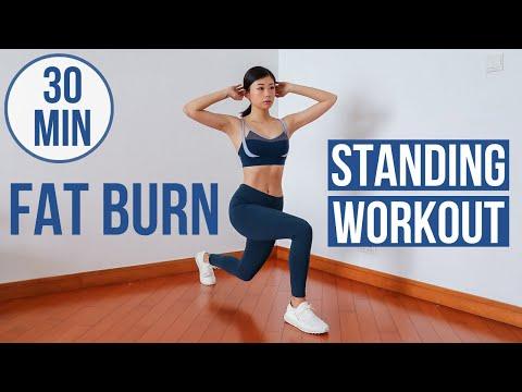 cardio workouts