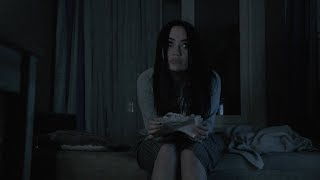 GUEST | Short horror film | 2017