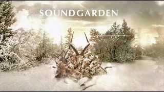 Soundgarden - Rowing