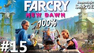 Zagrajmy w Far Cry: New Dawn PL odc. 15 - Babcia Nana