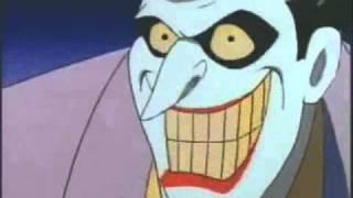 joker's Papercut