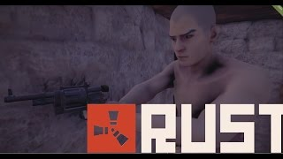 Rust Raid: The Castle Doctrine | Early Game Footage