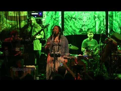 MICKEY HART BAND - White Rabbit - live @ The Fox