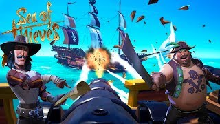 SEA OF THIEVES *ARENA MODE* !! 🏴‍☠️