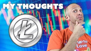 Litecoin - My Thoughts...