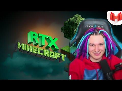 ЖЕКА СМОТРИТ Minecraft