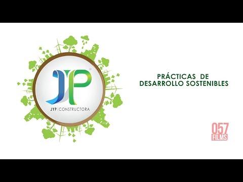 057 FILMS / Prácticas sostenibles de la Constructora JYP