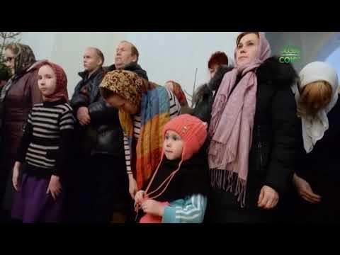 Праздник Рождества Христова отметили в республике Башкортостан