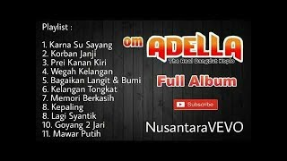 full-album-hitz-adella-terbaru-2019---mp3-orkesta