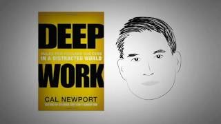 Download Success in a distracted world: DEEP WORK by Cal Newport