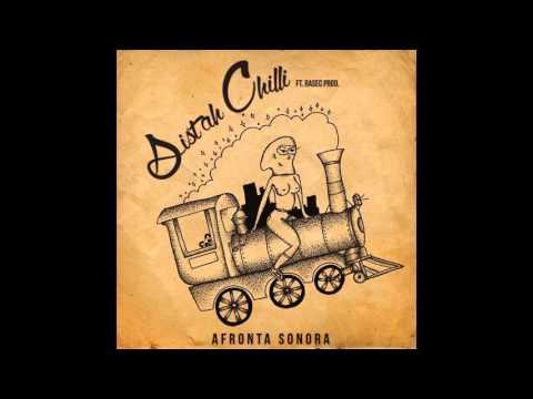 Sistah Chilli ft Rasec - Rub A Dub life