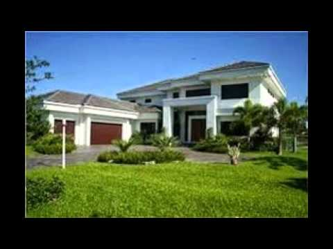 Modern Luxury Home Designs - Youtube