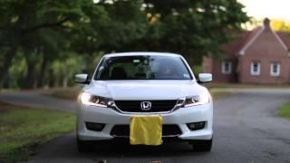2015 Honda Accord Sport VLEDS Triton V3 5000k switchback, Morimoto XB35 4300k, VX3 3000k