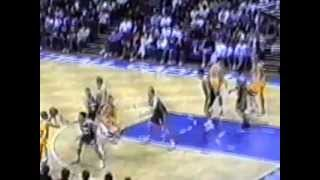 Minot High vs. Bismarck @ WDA Final 1999 vs.mov