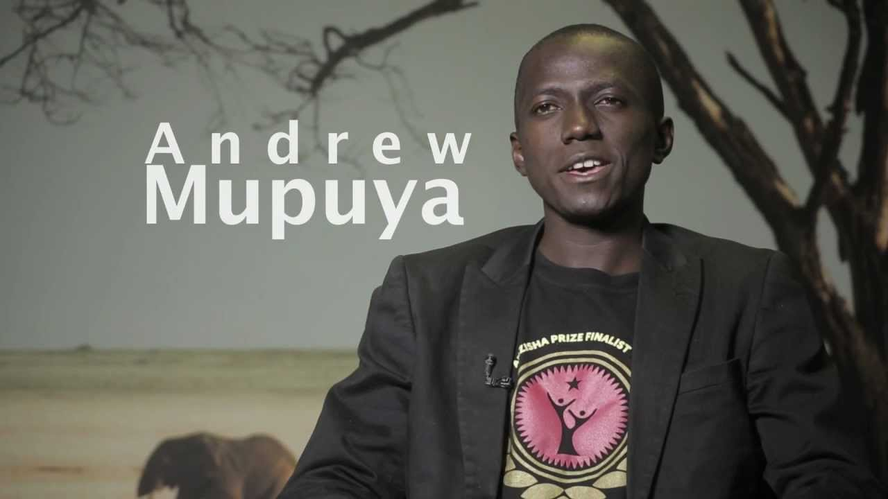 Image result for Andrew Mupuya