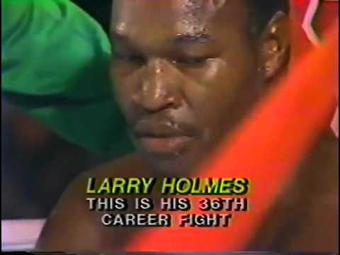 1980-02-10 Larry Holmes vs Muhammad Ali 5-5