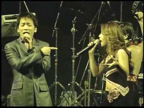 Don Ho & Minh Tuyet first ever duet LIVE